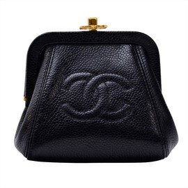 CHANEL - Chanel '97 Collectors Mini Clutch