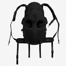 Dover Street Market - Aitor Throup x Dover Street Market - New Object Research Backpack