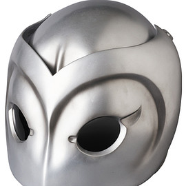 MEDICOM TOY - PROP SIZE PHANTOM MASK