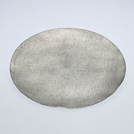 NOUSAKU - 50152/Middle plate - cloth texture