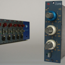 Neve 1073LBEQ - The Neve 1073LBEQ ? classic EQ for the Lunchbox? generation