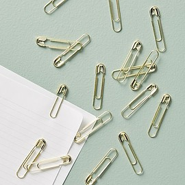 Giles & Brother - Paper Clip Set