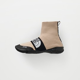 THE NORTH FACE, HYKE - TEC KNIT SNEAKER