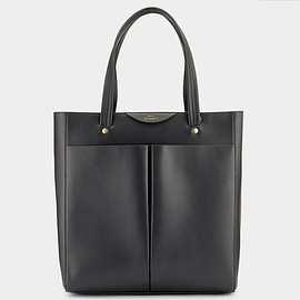 ANYA HINDMARCH - Nevis Tote Black