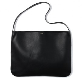 DIGAWEL - LEATHER BAG / L