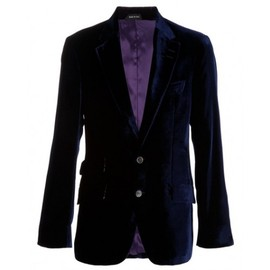 Paul Smith - VELVET BLAZER