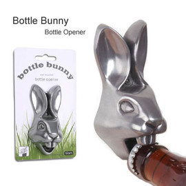 Slam Design - Bottle Bunny