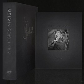 "Melvin Sokolsky - Melvin Sokolsky ""Archive"" (Limited Edition (Without Print)"