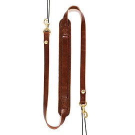 Moment, Black Anchor Workshop - Leather Neck Strap