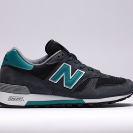 New Balance - 1300 MD - Moby Dick