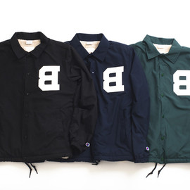 Band of Outsiders, Champion - COACH JACKET