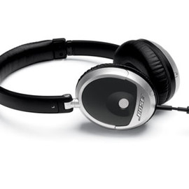 BOSE - on-ear headphones