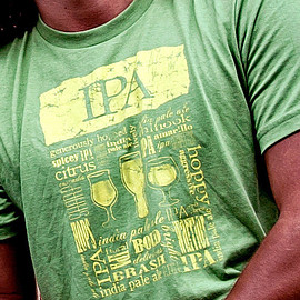 Esty - IPA Beer T-Shirt