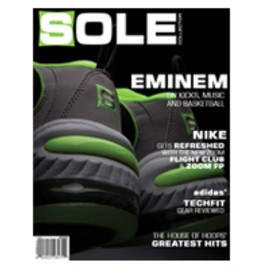 SOLE COLLECTOR - ISSUE 28
