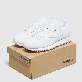 Reebok - Classic Leather Ripple Ice Re/Cut- size? Exclusive