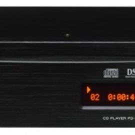 TEAC - DSD/PCMディスク再生対応CDプレーヤー Reference 501 PD-501