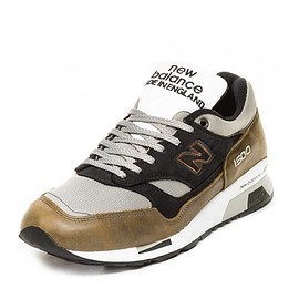 New Balance - M1500TGG - Green/Black