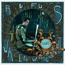 Vibrate: the Best of Rufus Wainwright (Deluxe Edition)