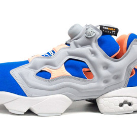 Reebok - INSTA PUMP FURY CORDURA 「LIMITED EDITION」