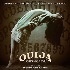 The Newton Brothers - Ouija: Origin of Evil: Original Motion Picture Soundtrack