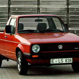 Volkswagen - VW Caddy