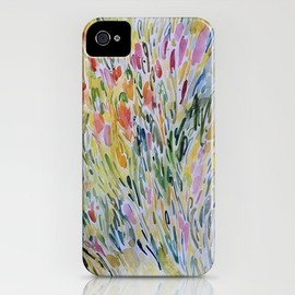 Jenny Vorwaller - Garden iPhone Case