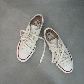 CONVERSE Addict - CHUCK TAYLOR CANVAS OX Low Natural