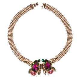 mawi - mawi for bruno magli necklace