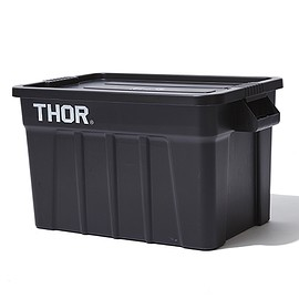 "thor - Thor Large Totes With Lid""75L"""