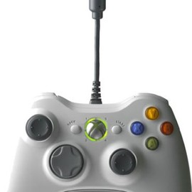 Microsoft - Xbox 360 Controller for Windows C8G-00003