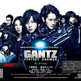 佐藤 信介 - GANTZ  PERFECT ANSWER
