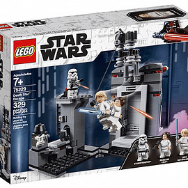 LEGO - Star Wars Death Star Escape (75229)