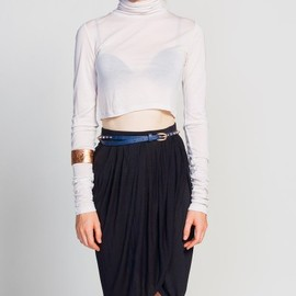 CHEAP MONDAY - Cheap Monday Nuo Skirt