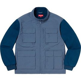 Supreme - 19AW Upland Fleece Jacket