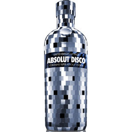 Absolute - Disco