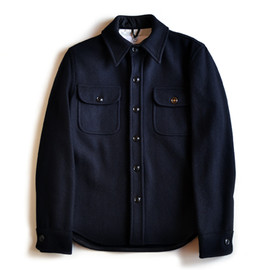 FIDELITY - CPO SHIRT JACKET