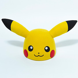 CA4LA, POKÉMON - CA4LA FIND POCKET MONSTERS: PIKACHU FACE HAT