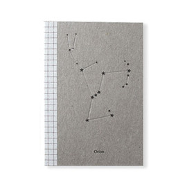 Constellation Notebooks - orion