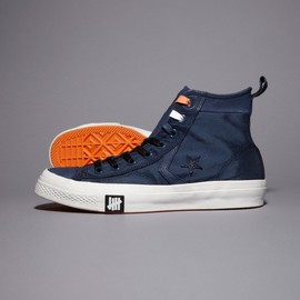CONVERSE - Undefeated + Converse Ballistic Star Player High Navy