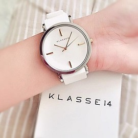 klasse14 - Imperfect White All round