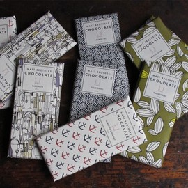 MAST BROTHERS - CHOCOLATE BAR