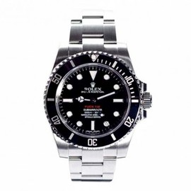 Supreme - Customized Rolex Submariner by Supreme