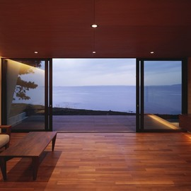 APOLLO Architects & Associates - Slash, Futtsu, Chiba Prefecture