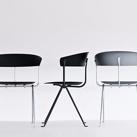 MAGIS - Officina Chair