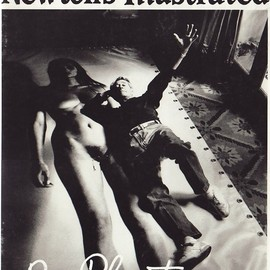 Helmut Newton - Helmut Newton's Illustrated No.4