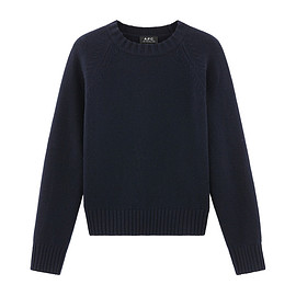 A.P.C. - Stirling