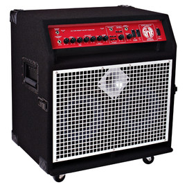 Strawberry Blonde Acoustic Amp