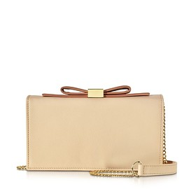 SEE BY CHLOE - Nora Nude Smart Clutch