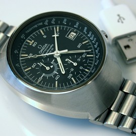 OMEGA - SPEED MASTER MARK III