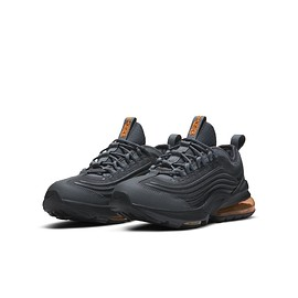 NIKE - Air Max ZM950 - Anthracite/Black/Solar Orange?